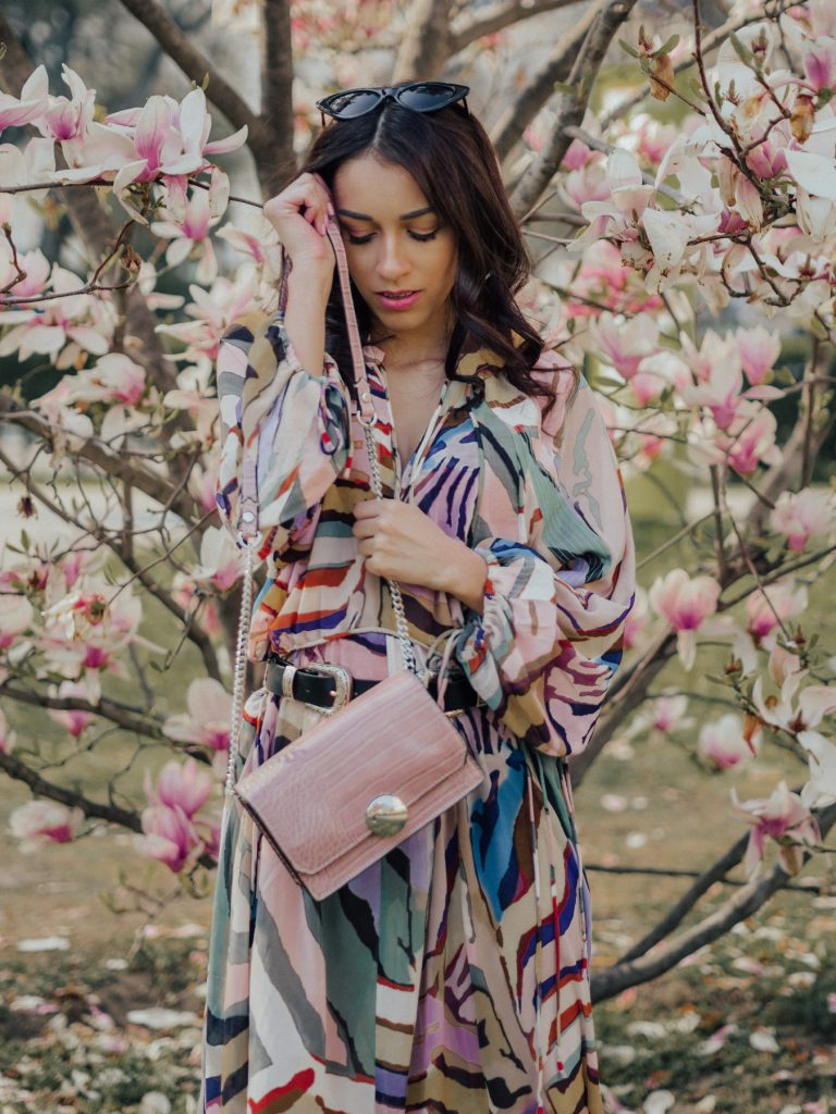 Spring Look 2019