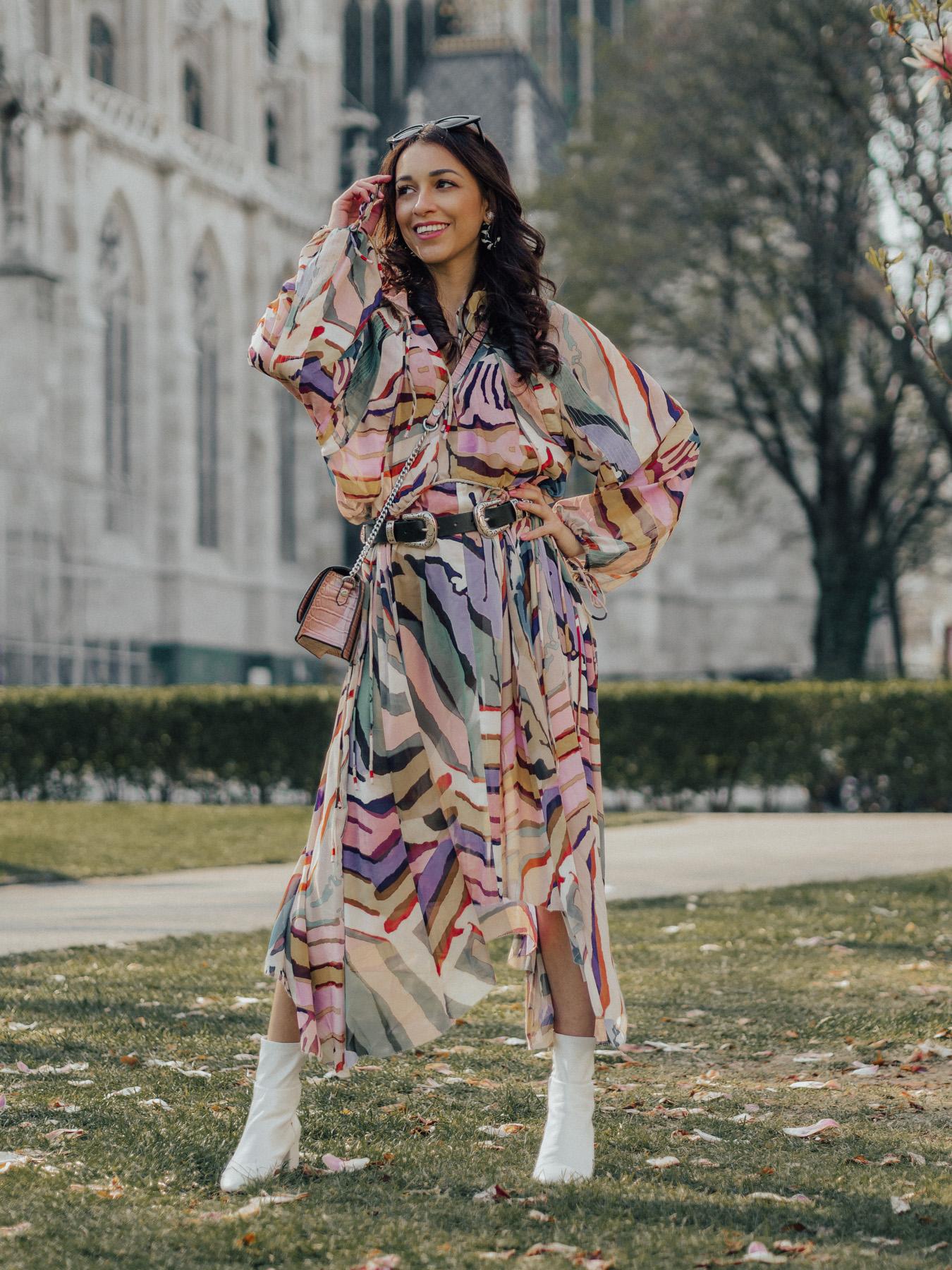 Spring 2019: Die Must Haves im Frühling